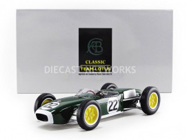 LOTUS 18 - GP FRANCE 1960