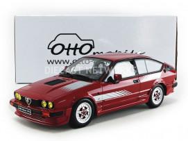 ALFA-ROMEO GTV6 PRODUCTION - 1984
