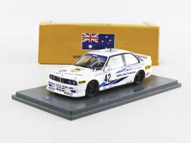BMW M3 - WTCC WINNER BATHURST 1987