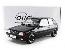 PEUGEOT 205 GTI GUTMANN - 1988