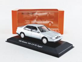 ALFA-ROMEO 164 3.0 V6 SUPER - 1992