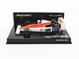 WILLIAMS FW 06- RACE OF CHAMPIONS 1979