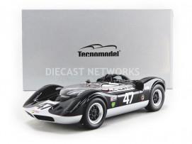 MC-LAREN ELVA MARK 1 - GP CANADA 1964