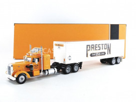 PETERBILT 350 - PRESTON PEOPLE 1952