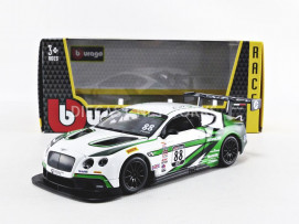 BENTLEY CONTINENTAL GT3 - 2012
