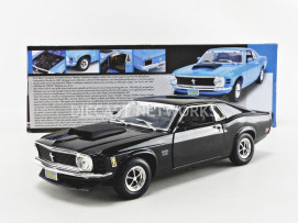 FORD MUSTANG BOSS 429 - 1970