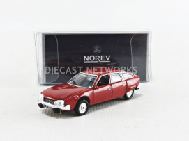 CITROEN CX 2000 - 1975