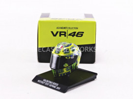 AGV MOTO GP TEST SEPANG - 2015