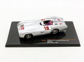 MERCEDES - BENZ W196 R STROMLINIE - MONZA GP 1955