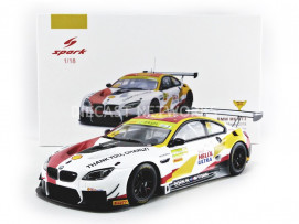 BMW M6 GT3 - WINNER FIA GT WORLD CUP MACAU 2018