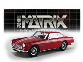FERRARI 250 GTE 2+2 - 1960