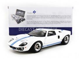 FORD GT40 MK1 WIDEBODY - 1968