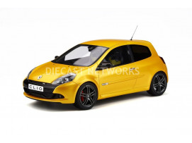 RENAULT CLIO 3 RS PHASE 2 SPORT CUP - 2010