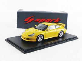 PORSCHE 911 / 996 GT3 - 1999