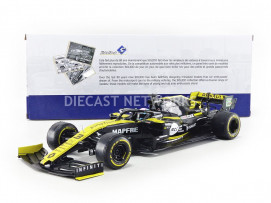 RENAULT SPORT F1 RS 19 - 2019