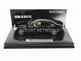BRABUS MAYBACH 900 FOR S600 - 2015