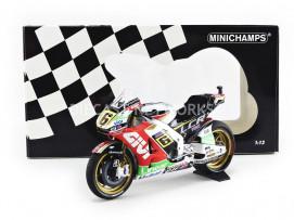 HONDA RC213V - MOTO GP 2014