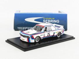 BMW 3.5 CSL - WINNER SEBRING 1975