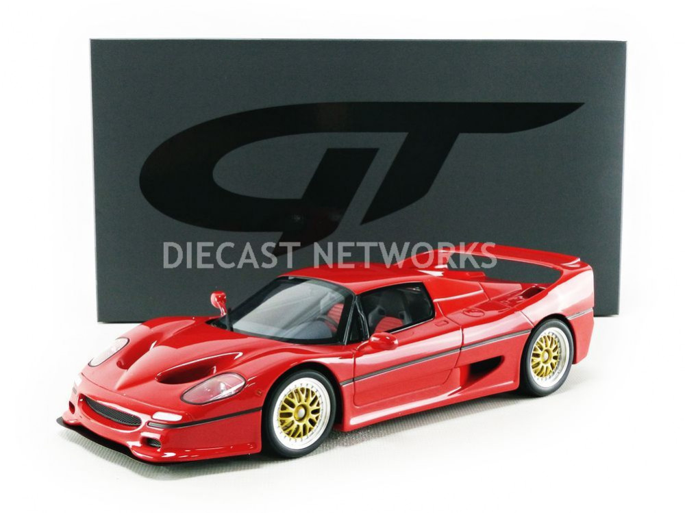 GT Spirit 1:18 KOENIG SPECIALS Ferrari F50 GT267