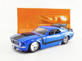 FORD MUSTANG BOSS - 1970