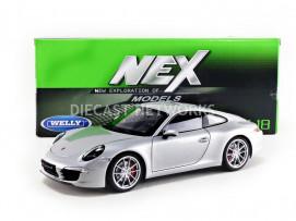 PORSCHE 911 / 991 CARRERA S - 2012