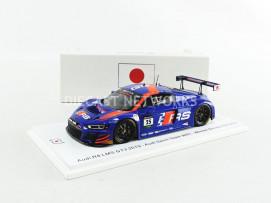 AUDI R8 LMS GT3 - WINNER SUZUKA - 2019