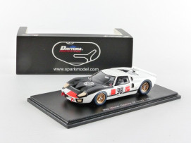 FORD MK 2 - WINNER DAYTONA 1966