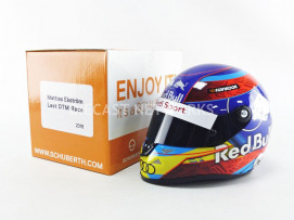 CASQUES M. EKSTROM - LAST DTM RACE HOCKENHEIM 2018