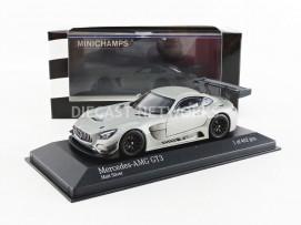 MERCEDES-BENZ SLS AMG GT3 STREET - 2011