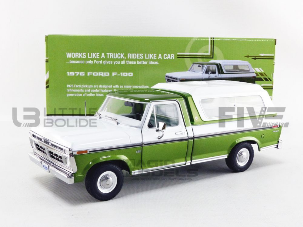 FORD F100 - 1976