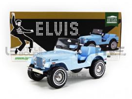 JEEP CJ-5 - ELVIS PRESLEY 1935