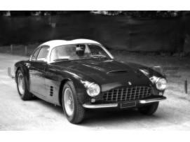 FERRARI 250 GT ZAGATO - 1956