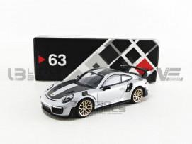 PORSCHE 991 TURBO GT2 RS GT - LHD