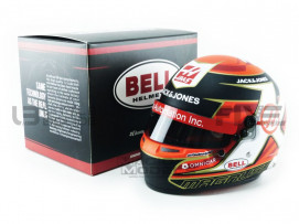 CASQUES KEVIN MAGNUSSEN - HAAS 2019