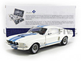 FORD SHELBY MUSTANG GT500 - 1967