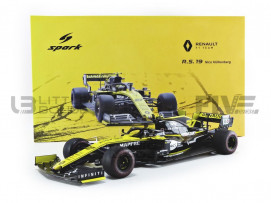 RENAULT RS 19 - 2019