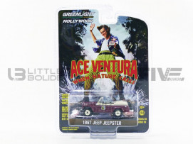 JEEP JEEPSTER ACE VENTURA - 1967