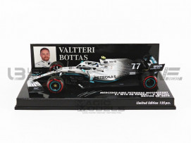 MERCEDES GP F1 W10 EQ POWER - GP GRANDE BRETAGNE 2019