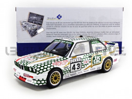 BMW M3 E30 DTM - TIC TAC 1991