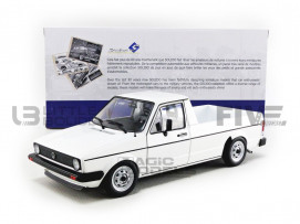VOLKSWAGEN CADDY MKI - 1982