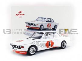 BMW 3.0 CSL - WINNER MONZA 1973