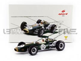 BRABHAM BT19 - WINNER GP FRANCE 1966
