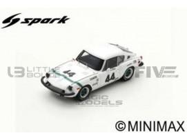 TRIUMPH GT6 - SCCA ARRC GROUP 44 1969