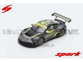 PORSCHE AMG GT3 - FIA GT WORLD CUP MACAU 2019