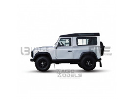 LAND ROVER DEFENDER 90 XTECH - 2011