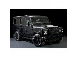 LAND ROVER DEFENDER 110 - 2014