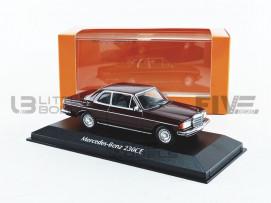 MERCEDES-BENZ 230 CE (W123) - 1976