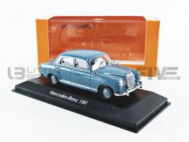 MERCEDES-BENZ 180 (W120) - 1955