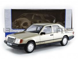 MERCEDES-BENZ 260 E ( W124 ) - 1984