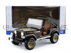 JEEP CJ-7 GOLDEN EAGLE - 1976